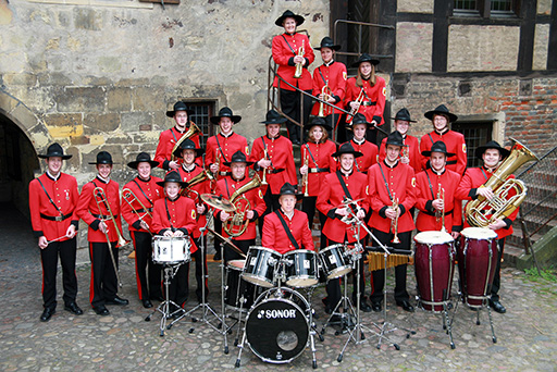 2006 - Brass Band