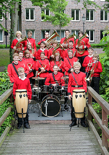 2011 - Brass Band